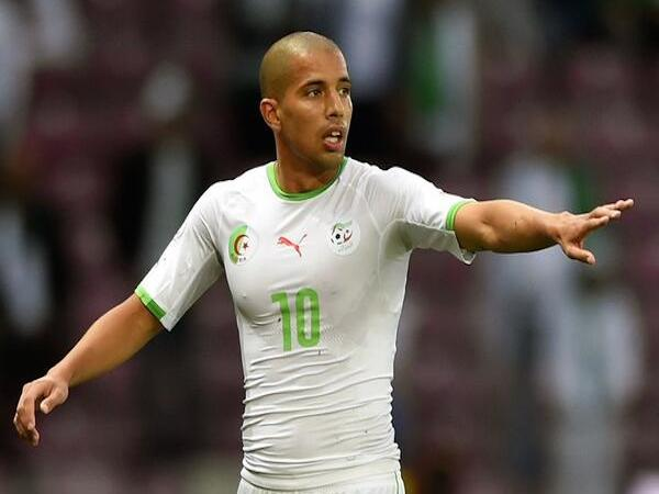 Algeria uniting a nation through football
