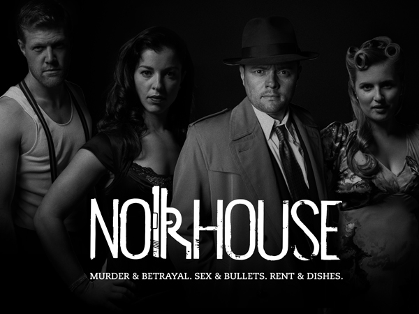 MWF 2014 Official Selection: Noirhouse