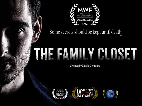 MWF 2014 Official Selection: The Family Closet