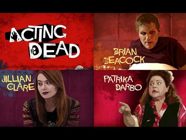 MWF 2014 Second Look: Acting Dead
