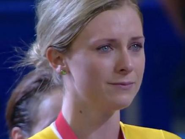 Day 3: Australia tops medal tally in emotional day for Edmondson