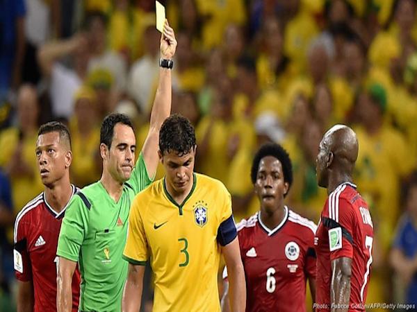 Suspending FIFA's suspension rules