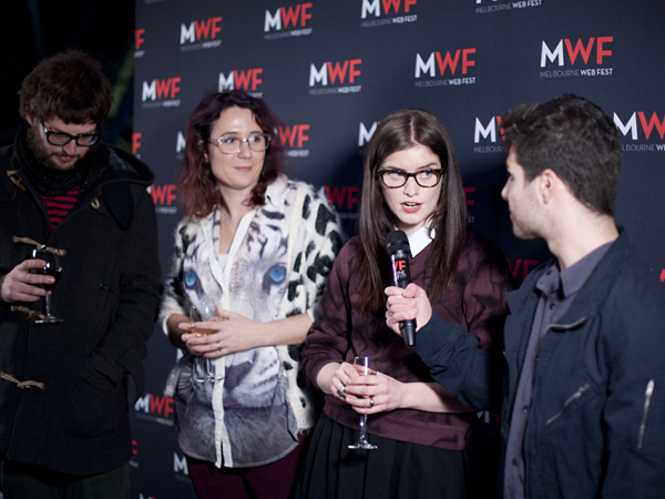 Melbourne WebFest award winners announced
