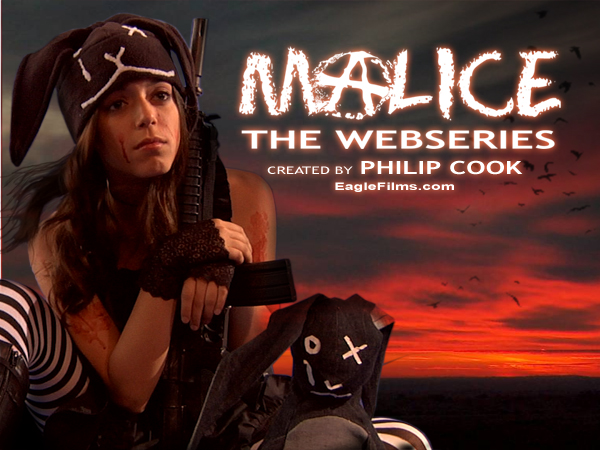 MWF 2014 Second Look: Malice