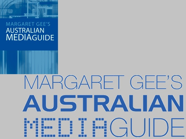 Editiorial Assistant position with Margaret Gee's Australian Media Guide