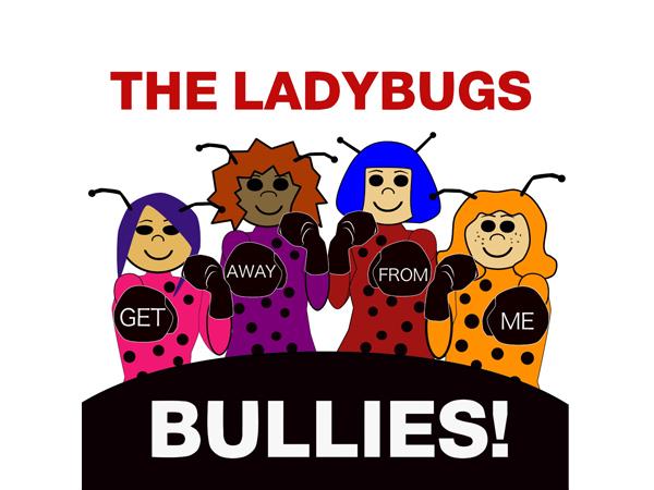 MWF 2014 Second Look: Meet The LadyBugs