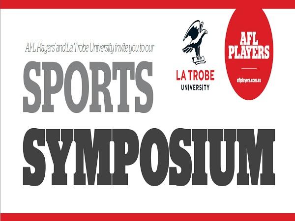 Sport Symposium at La Trobe