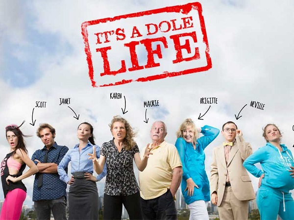 MWF 2014 Second Look: It's A Dole Life