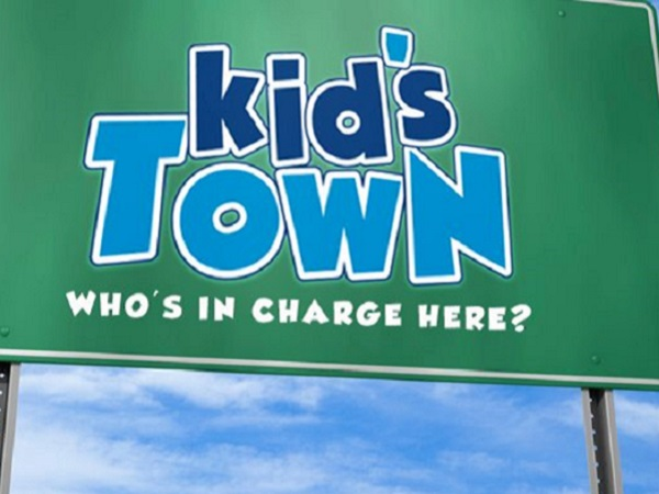 MWF 2014 Second Look: Kid's Town