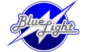 BlueLightDisco