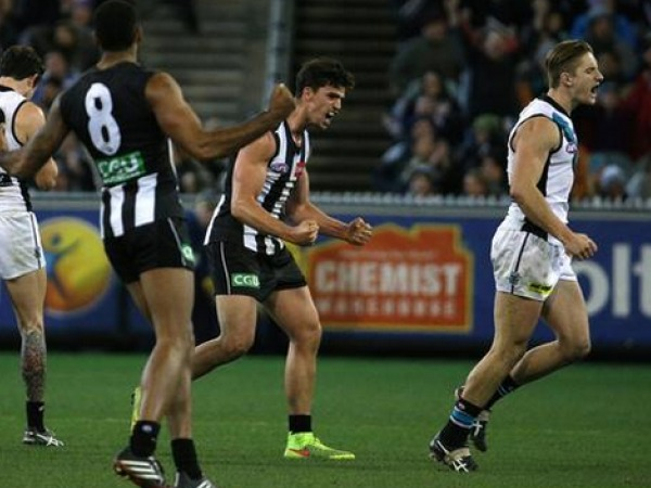 AFL finals: the run in – part two