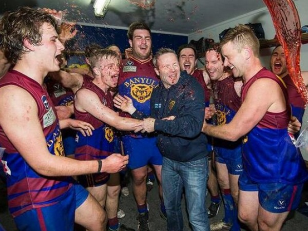 As working patterns change, local footy clubs are struggling..
