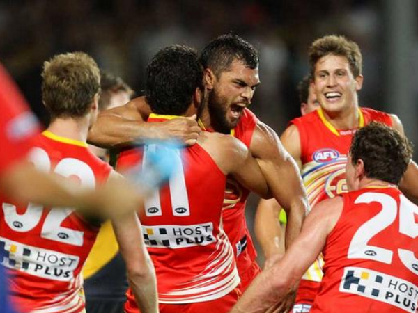 Karmichael Hunt's stint in the AFL was not a categoric..