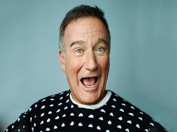 Robin Williams' comedic genius will live on