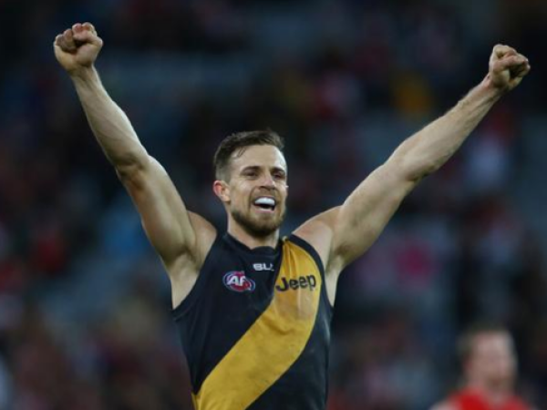 SportsUp – AFL finals week one