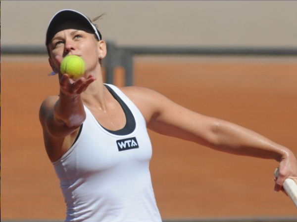 The second coming of Casey Dellacqua is here to stay, writes..