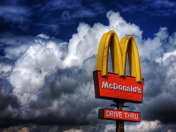Aussies give Maccas a run for its money