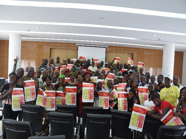 Keep your eyes on Ebola