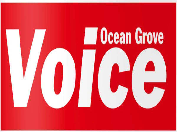 News reporter at the Ocean Grove Voice