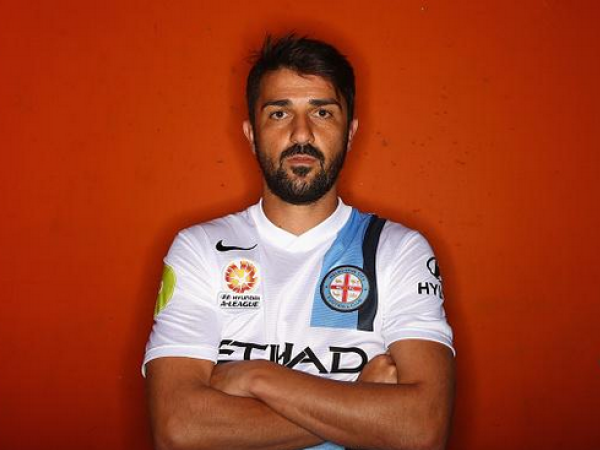 On the eve of the 2014/15 A-League season, Jordan Kounelis..