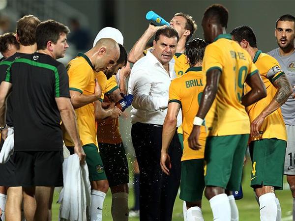 Youth failures halts progress of Australian football