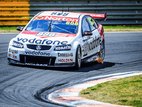 Jordan Kounelis discusses the Bathurst 1000, A-League and AFL..