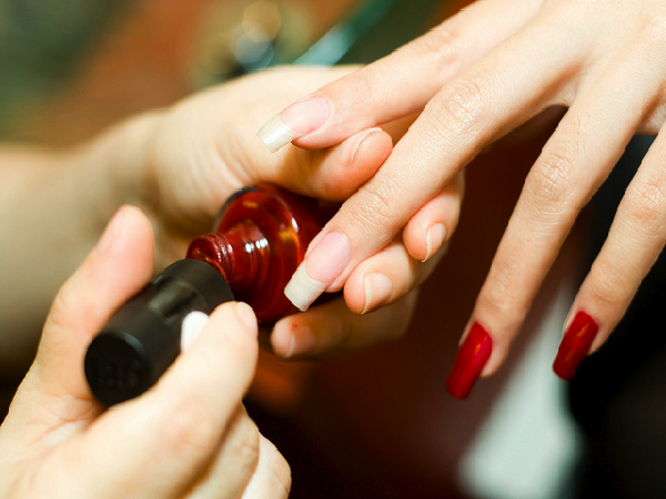 Busting the Gelish myth