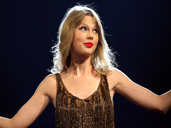 Taylor's swift Spotify exit