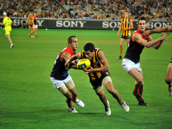 Eighteen teams, three groups: 2015 AFL preview