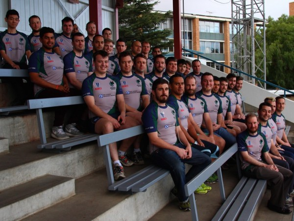 Tackling homophobia in rugby