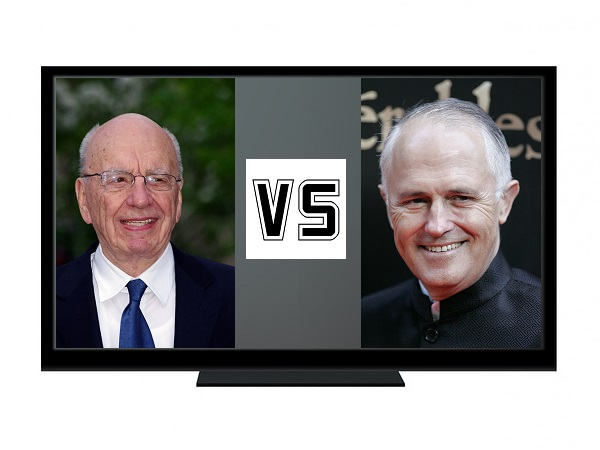 Turnbull proposes media ownership changes