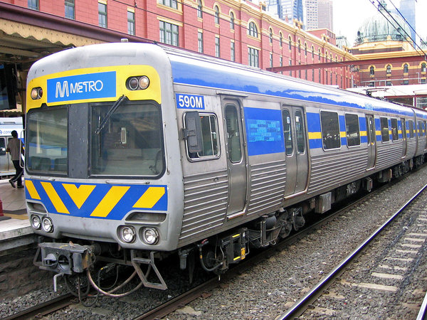 Metro to cut seats on trains