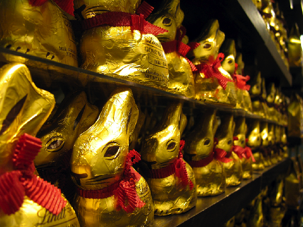 As Easter draws to a close, Kieran Balmaceda explores the..