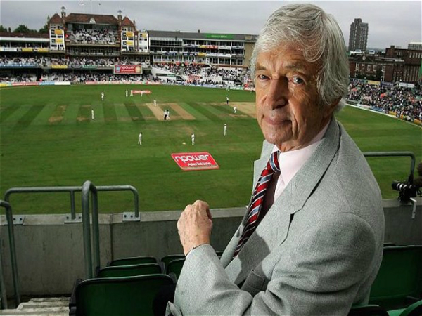 Vale Richie Benaud: Marvellous knock, that