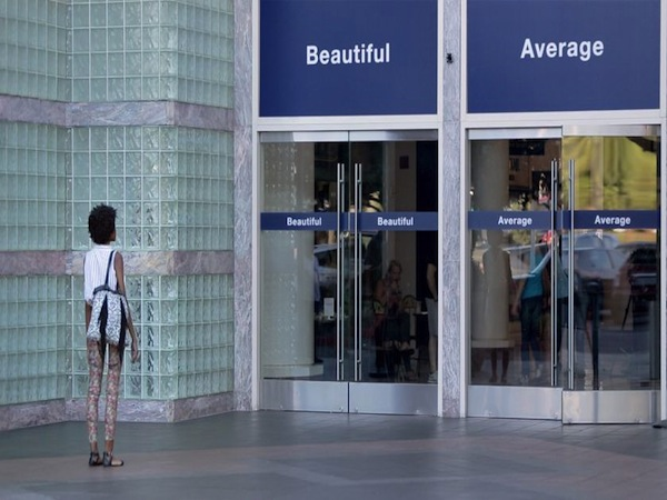 Dove​'s latest attempt to widen conceptions of beauty has..