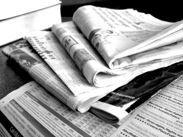 Regional papers struggle to keep up
