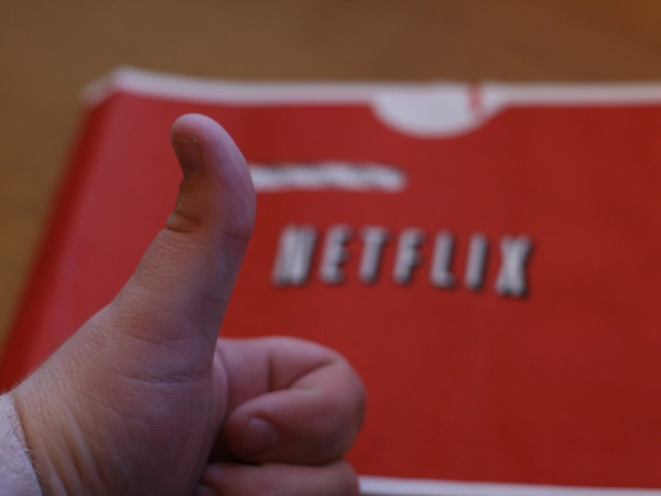 Netflix adds audio descriptions for blind audience