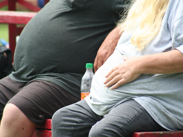 As Australia's obesity levels soar at an alarming rate,..