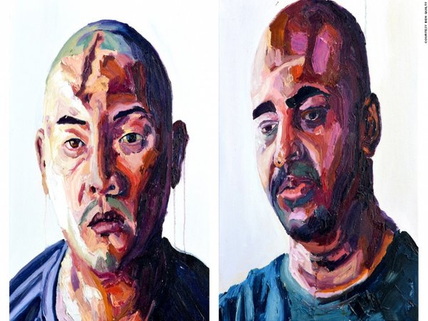 Shifting views on the Bali Nine duo
