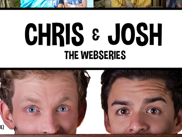 Melbourne WebFest Alumni Chris & Josh are back this year with..