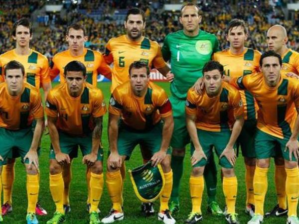 Qualifying World Cup Preview: Socceroos Journey to Russia Begins
