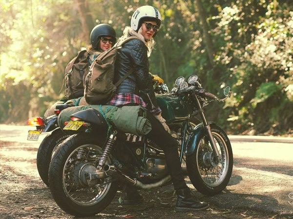 Melbourne WebFest 2015: Stories of Bike (AUS)