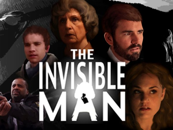 Melbourne WebFest 2015: Invisible Man (USA)