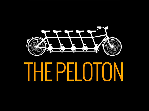 The Peloton's comedy series, The Peloton Sprints, follows the..