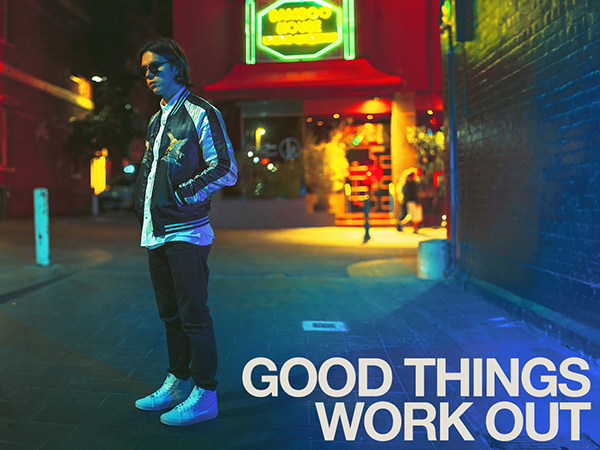 Melbourne WebFest 2015: Good Things Work Out (AUS)