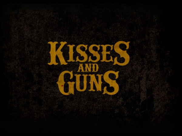 Melbourne WebFest 2015: Kisses and Guns (ITA)