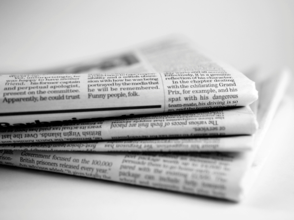 Journalist Wanted at Northern District Times