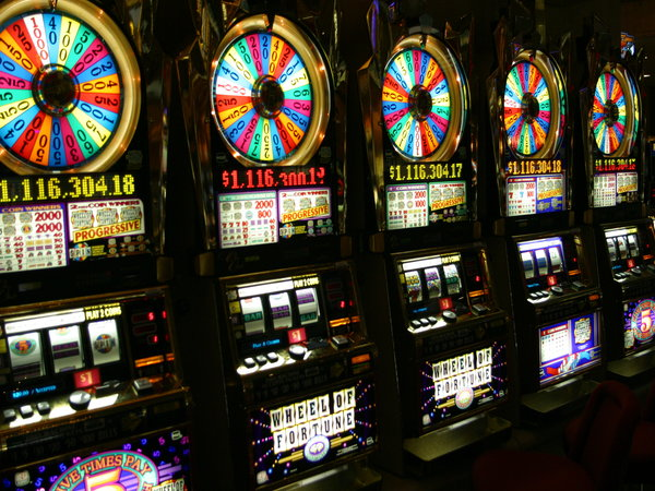 Gambling linked to addiction and crime