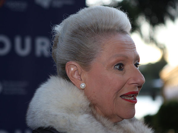 Bronwyn Bishop's recent scandal has revealed flaws in the..