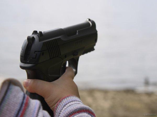 US resistance to gun control